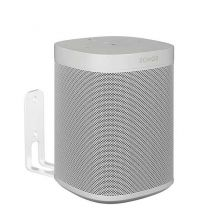 Vebos support mural Sonos One blanc